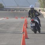 Próximo Objetivo: Sacarte el carnet de moto 125c.c